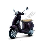 2005    LX       50       VESPA    SCOOTER    Vespa    scooters   Piaggio    Vespa