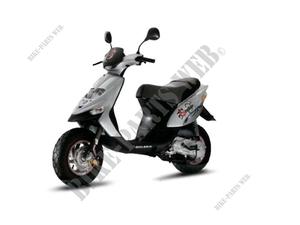 Gilera Motorcycles Biker Motorcycle Scooter Schlüsselanhänger A-9677