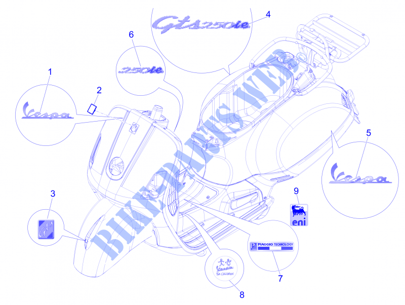 Incredible Vespa Gts Wiring Diagram Basic Electronics Wiring Diagram Wiring Cloud Inamadienstapotheekhoekschewaardnl