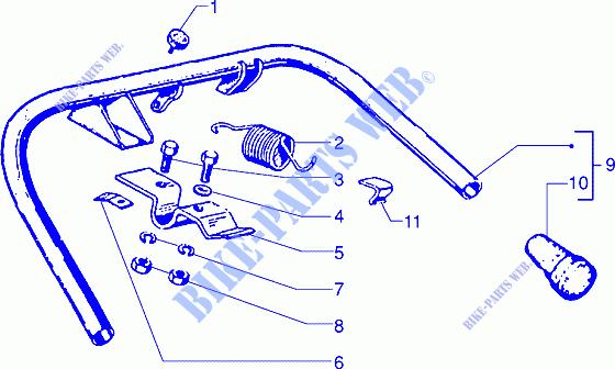 5.3 SILVERADO 1500,CADILLAC ESCALADE 02//145 AMP//6-GROOVE PULLEY ALTERNATOR 8734