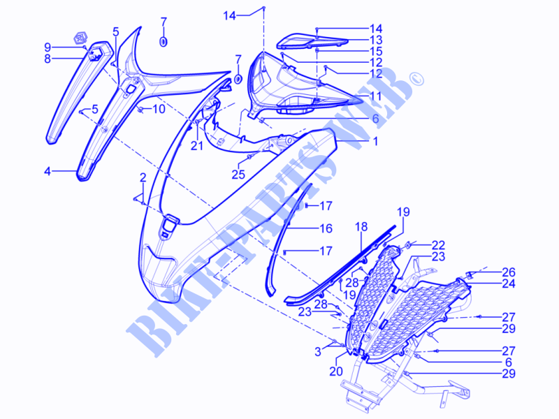 Razor Electric Scooter Wiring Diagram Wiring Diagrams Flathead
