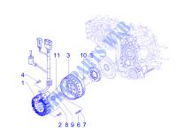 MP3 400 IE LT SPORT 2008-2010 Lenkergewicht
